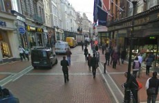 Second man arrested in connection with Grafton Street assaults