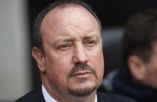Benitez sticks to his guns at Chelsea