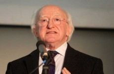 In full: President Michael D Higgins' speech to the European Parliament