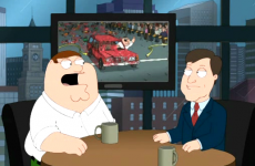 Family Guy pulls episode featuring deaths at Boston Marathon