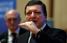Barroso: I'm fully confident about Ireland's economic recovery