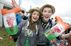 CONFIRMED: Oxegen is back for 2013