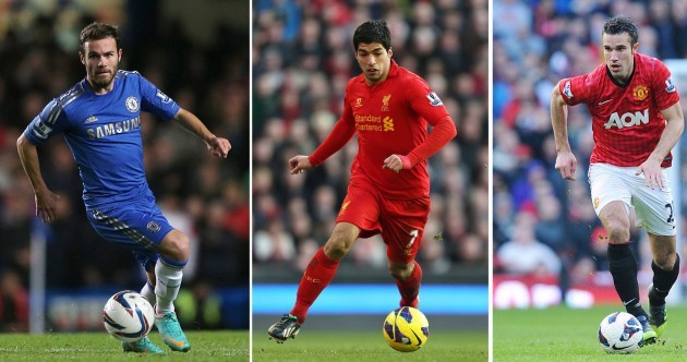 Poll: the PFA player of the year award nominees are out… who should win?