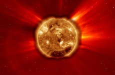 Amazing NASA video: the most powerful solar flare in four years