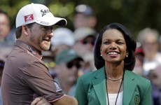 Birdie on the last has McDowell in with 'half a sniff' in Carolina