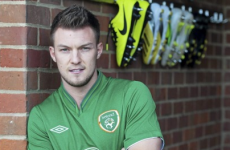 Roy Hodgson's England snubs encouraged me to play for Ireland – Anthony Pilkington