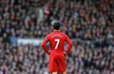 Liverpool won't sell Suarez as PFA offer 'anger management' following bite row