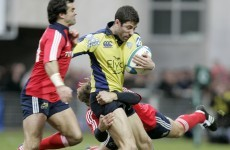 5 year nostalgia alert! All change for Munster since taking on Clermont & Schmidt