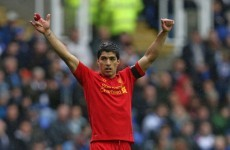 Ian Rush: Liverpool must keep the faith with Luis Suarez