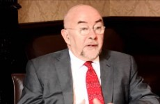 Ruairí Quinn: Even conservative groups know homophobic bullying is a problem