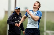 O'Driscoll gives ringing endorsement to Schmidt ahead of IRFU decision