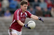 Westmeath's Gavin back after burn accident – Cavan hit by cruciate setback