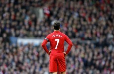 Luis Suarez banned for 10 games for Ivanovic bite