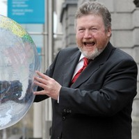 James Reilly, circuses: The week's news skewed