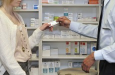 One in four pharmacies in Ireland operating at a loss