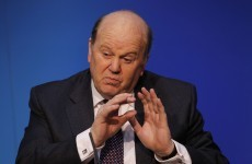 Noonan denies ECB instruction to refuse information about IBRC