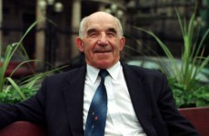 Former 'Independent Fianna Fáil' TD Harry Blaney dies at 85