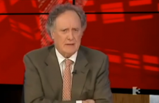 Someone finally wrote a Vincent Browne Song!