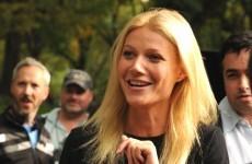 The Dredge: Gwyneth Paltrow has some sex advice