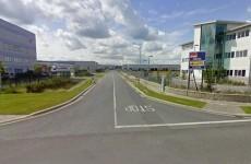 Man dies after shooting in south Dublin industrial estate