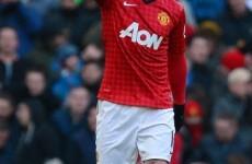 Alex Ferguson: Wayne Rooney has long-term future at Manchester United