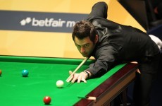 Ronnie O'Sullivan says his psychiatrist can help sort Suarez, bring title to 'Pool