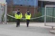 Gardaí search for silver Audi in shooting investigation