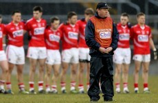 5 questions for the Cork and Galway U21 football managers