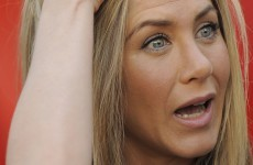 The Dredge: Is Jennifer Aniston going to have a wee babby?