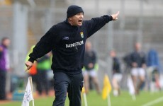 Team news: how they'll line out in the GAA this weekend