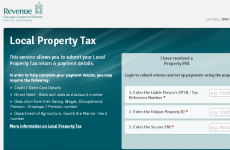 Here's what you needed to know about the property tax