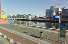 Witness appeal after man goes missing from floating bar on river Liffey