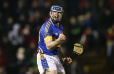 5 changes in Tipperary team as they prepare for final tilt with Cats