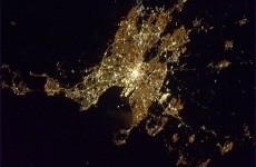 VIDEO: Ever wonder how Chris Hadfield takes his photos from space?