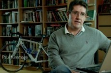 Paul Kimmage in a 'black hole' as questions raised about missing defence fund money
