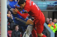 Purslow: Liverpool will keep Suarez despite biting ban