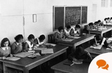 The Catholic Church should not have control of our children's education