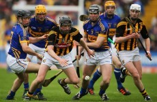 8 tweets from GAA stars impressed by today's Kilkenny and Tipperary match