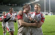 Ulster desire will lift them from bridemaids to winners - Mark Anscombe
