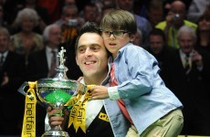Masterful Ronnie O'Sullivan wins 5th World Championship, not retiring... yet