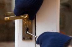 Are you 'inviting' burglars into your home?