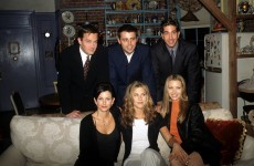 11 things we still miss about Friends