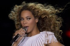 Beyoncé asks Irish fans to bring old clothes to gig