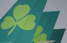 Nose dive: Aer Lingus passenger numbers drop for April