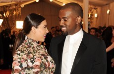 Kanye, Kim and Justin tweeting about philosophy… it's bound to be gas