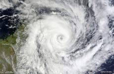 Deaths as Cyclone Bingiza strikes Madagascar