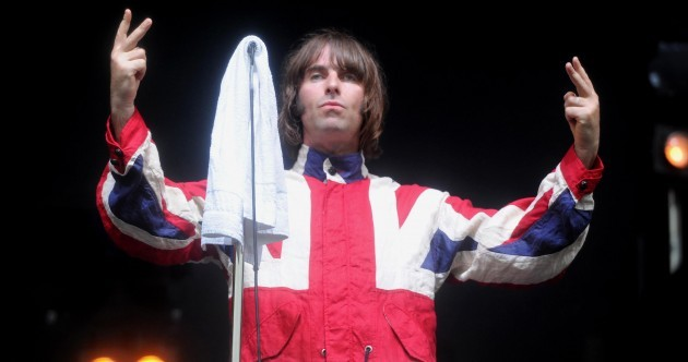 The Dredge:  Liam Gallagher gets violent over his recycling bins