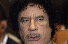 Ten things you should know about Libyan leader Muammar Gaddafi