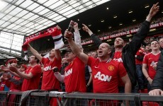 Fantasyland: Fergie's Old Trafford swansong curbs sense of anti-climax