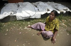 Bangladesh disaster 'could happen again' - but can we help?